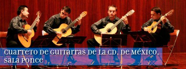 cuartetp-guitarras