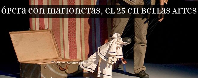 opera-marionetas