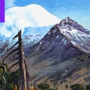 Moncayo: Tierra de temporal