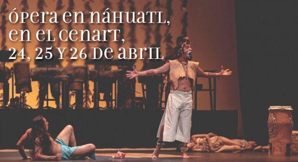 opera-nahuatl