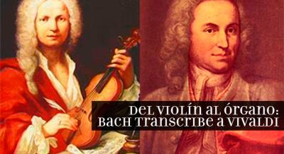 violin-organo