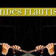 los mejores flautistas