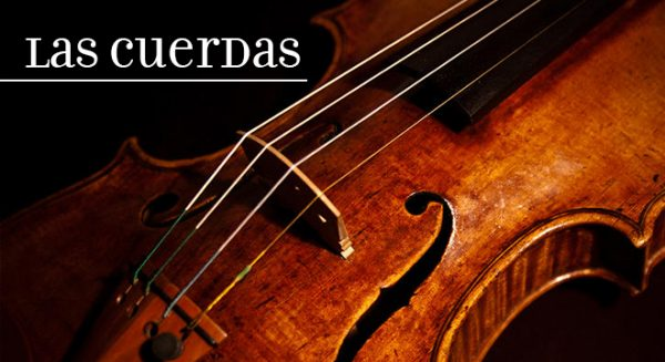 las_cuerdas