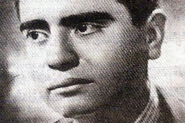 José Pablo Moncayo - autor del huapango de moncayo