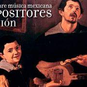 compositores novohispanos
