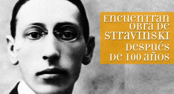 stravinsky100