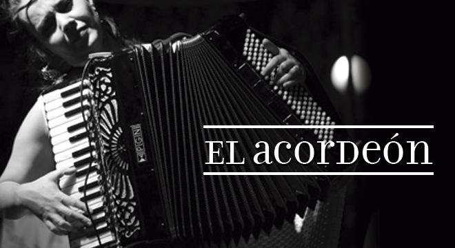 El Acordeón Música En México