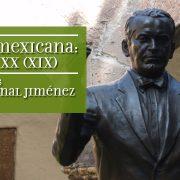 Miguel Bernal Jiménez y el Conservatorio de las Rosas