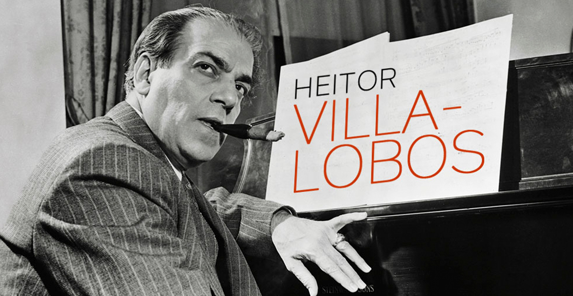 Heitor Villalobos