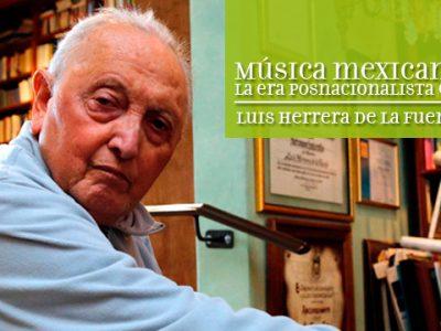 Luis Herrera de la Fuente