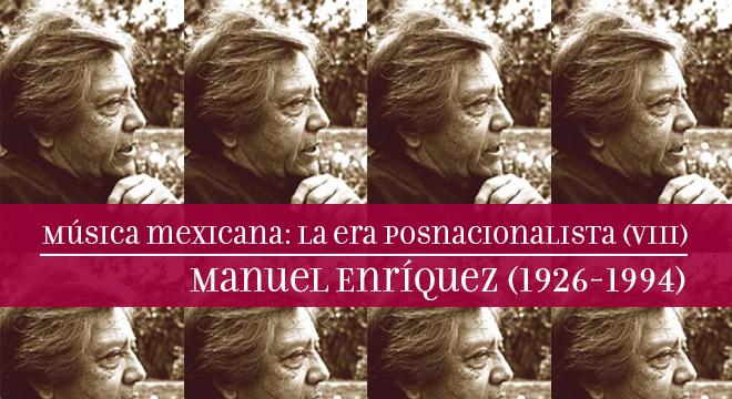 Manuel Enriquez