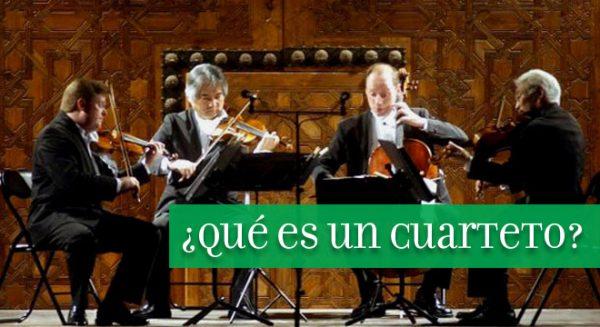 que_cuarteto