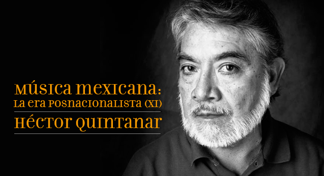 Héctor Quintanar