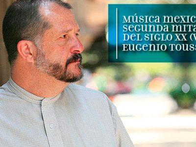 Eugenio Toussaint