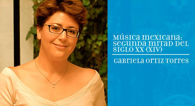 Gabriela Ortíz Torres