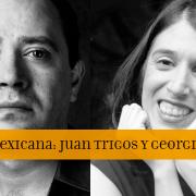 Juan Trigos   Georgina Derbez
