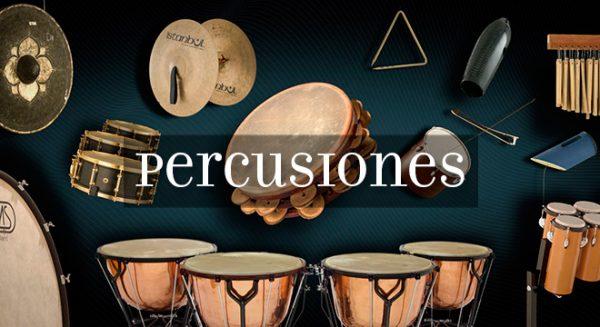 percusiones