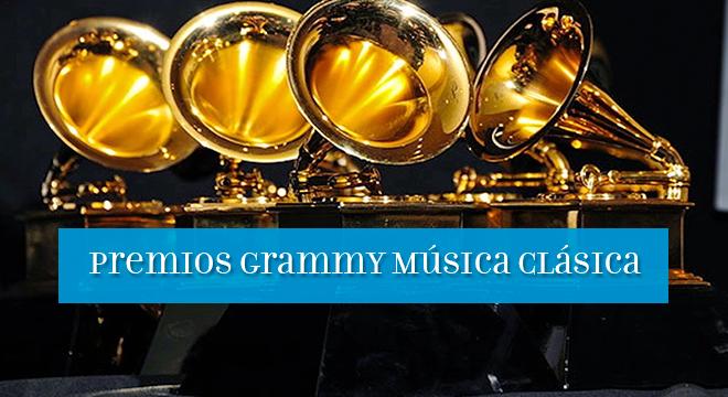 Premios grammy m sica cl sica m sica en m xico for Casa piscitelli musica clasica