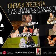 Cinemex-opera