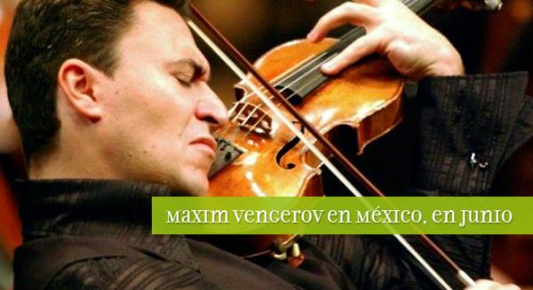 Maxim_Vengerov
