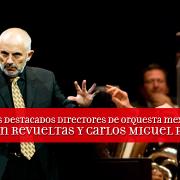 Carlos MIguel Prieto - Roman Revueltas