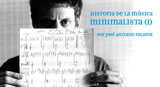 Historia de la m sica minimalista i minimalismo for Casa minimalista historia