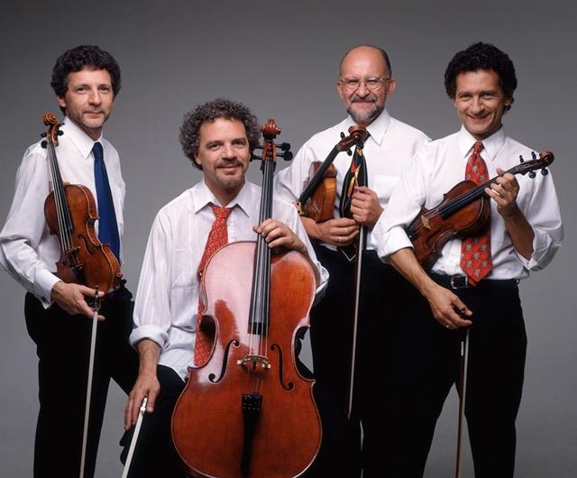 Resultado de imagen para Cuarteto Latinoamericano