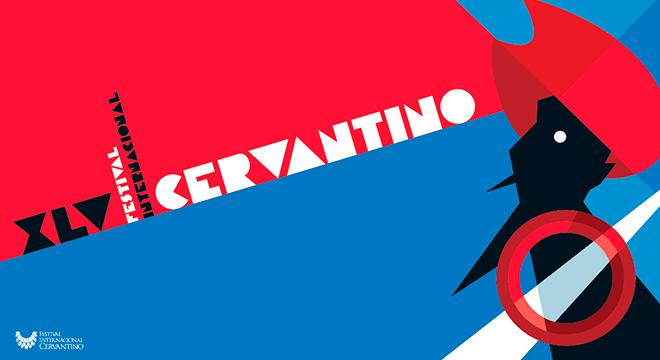 XLV FESTIVAL INTERNACIONAL CERVANTINO - Música en México