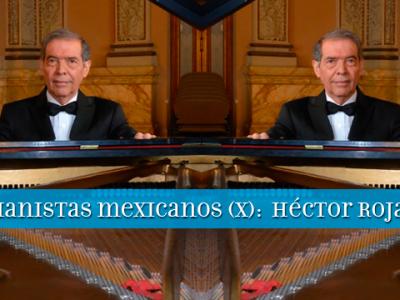 hector rojas pianista