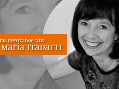 Ana María Tradatti