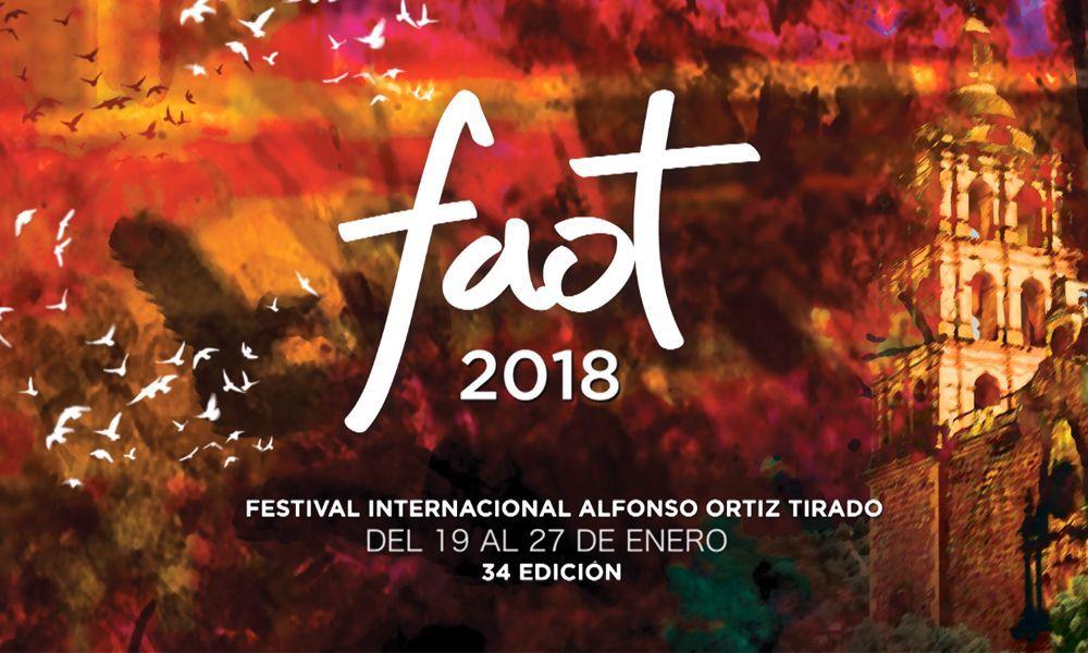 Resultado de imagen para logo del FAOT 2018!
