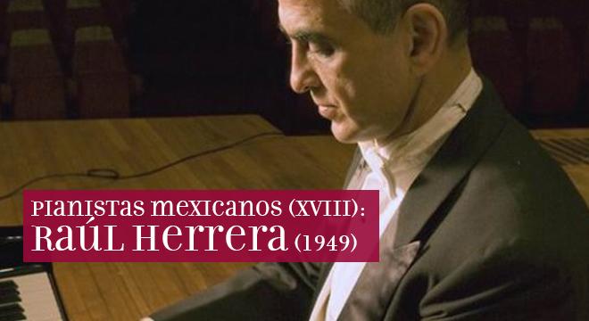 Raúl Herrera Pianista