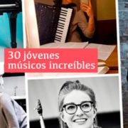 30 músicos