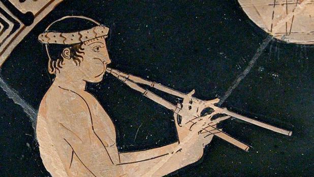 La Música En La Antigua Grecia Del Mito A La Realidad Música En México