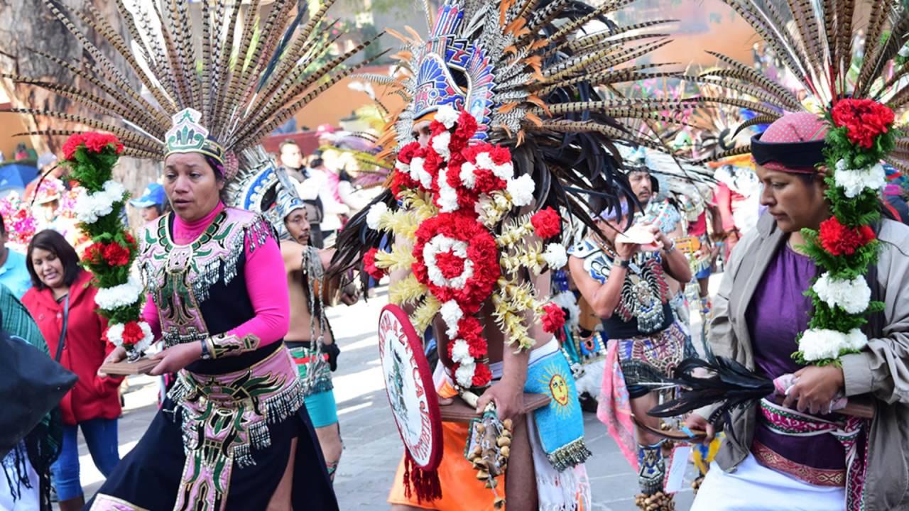 música del Estado de México