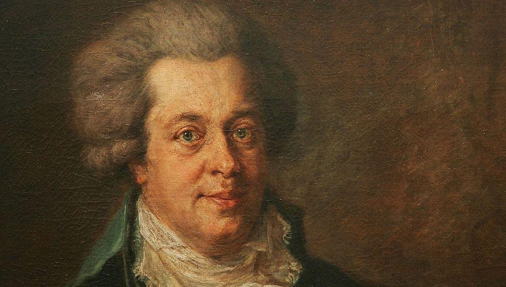 Cuando Mozart descubrió a Händel