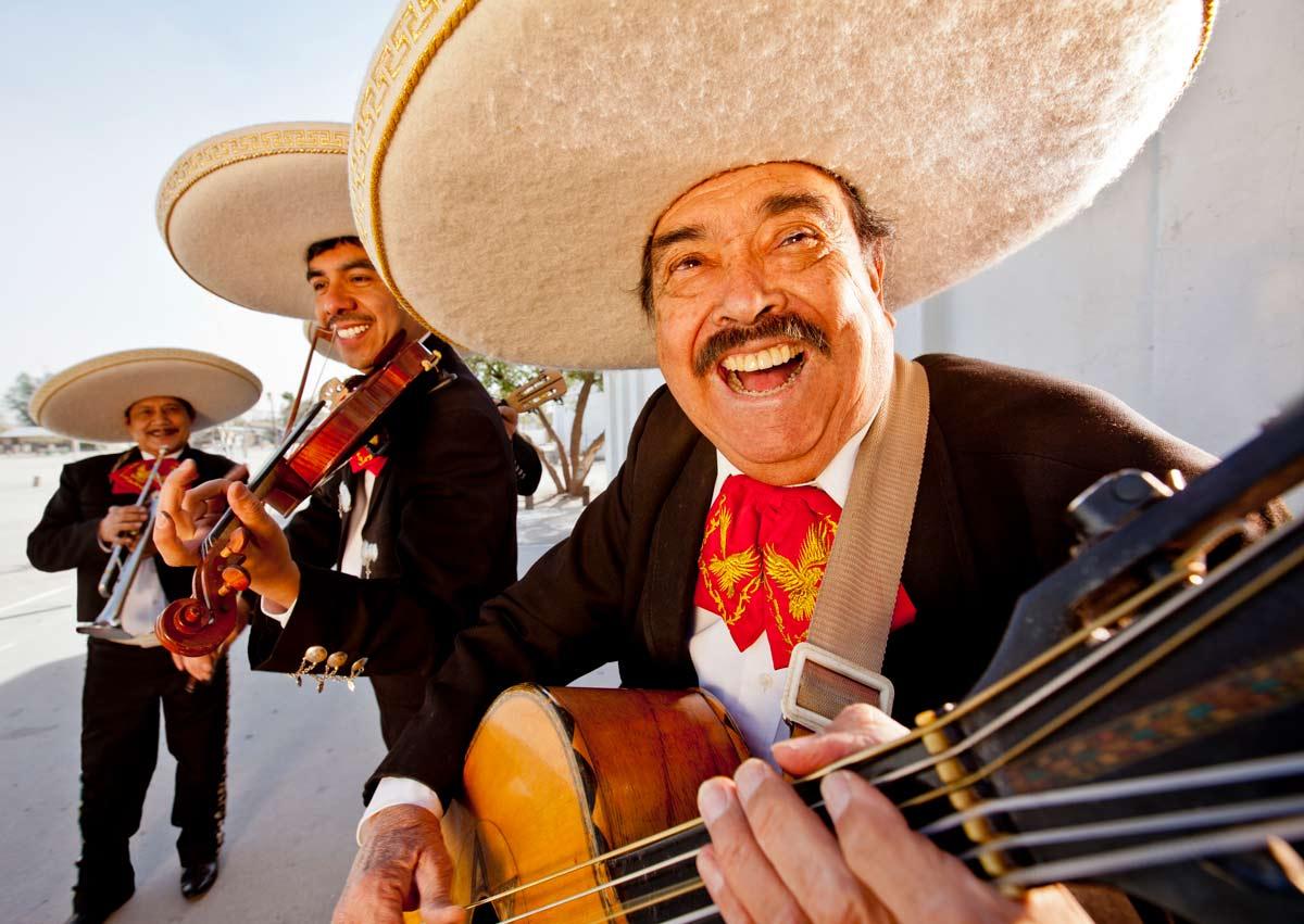 Música de Jalisco