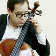 Javier Arias Violonchelista