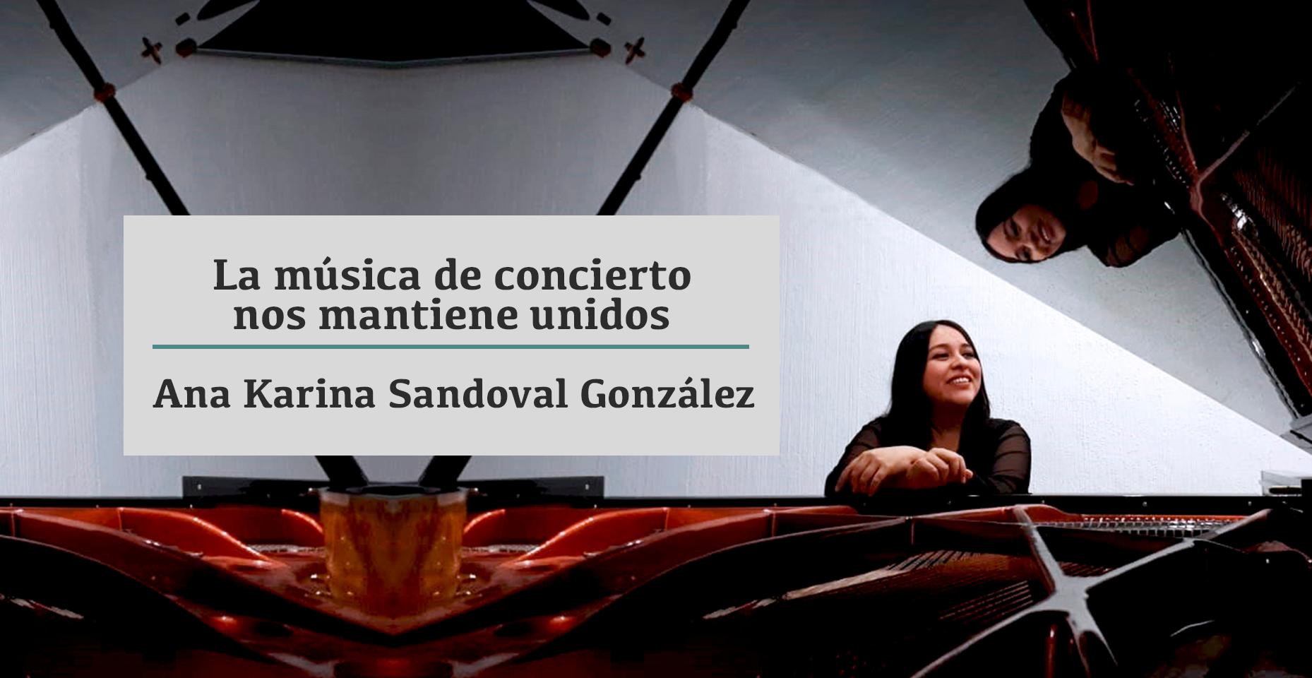 Ana Karina Sandoval González