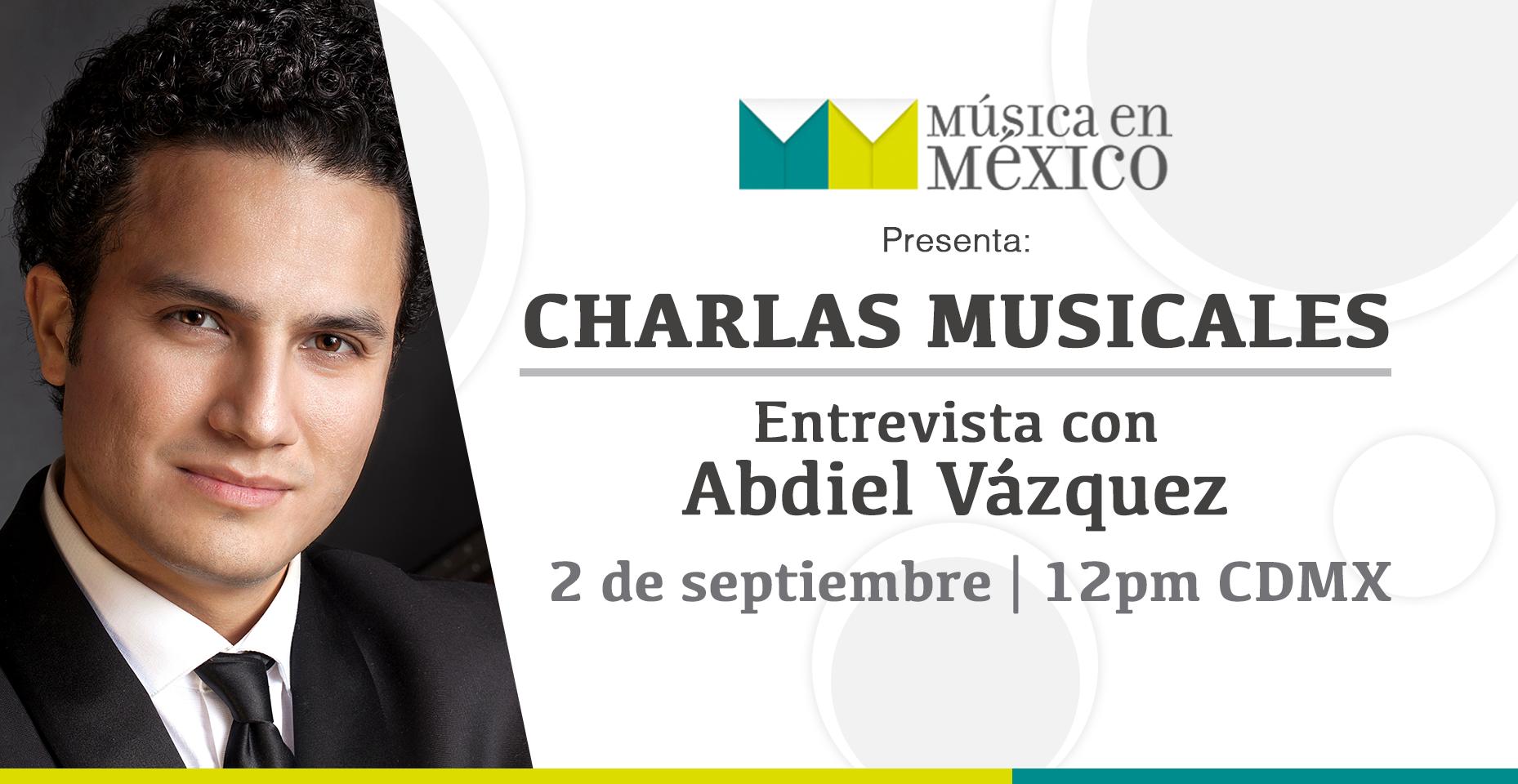Abdiel Vazquez