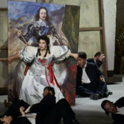 I puritani de Vincenzo Bellini