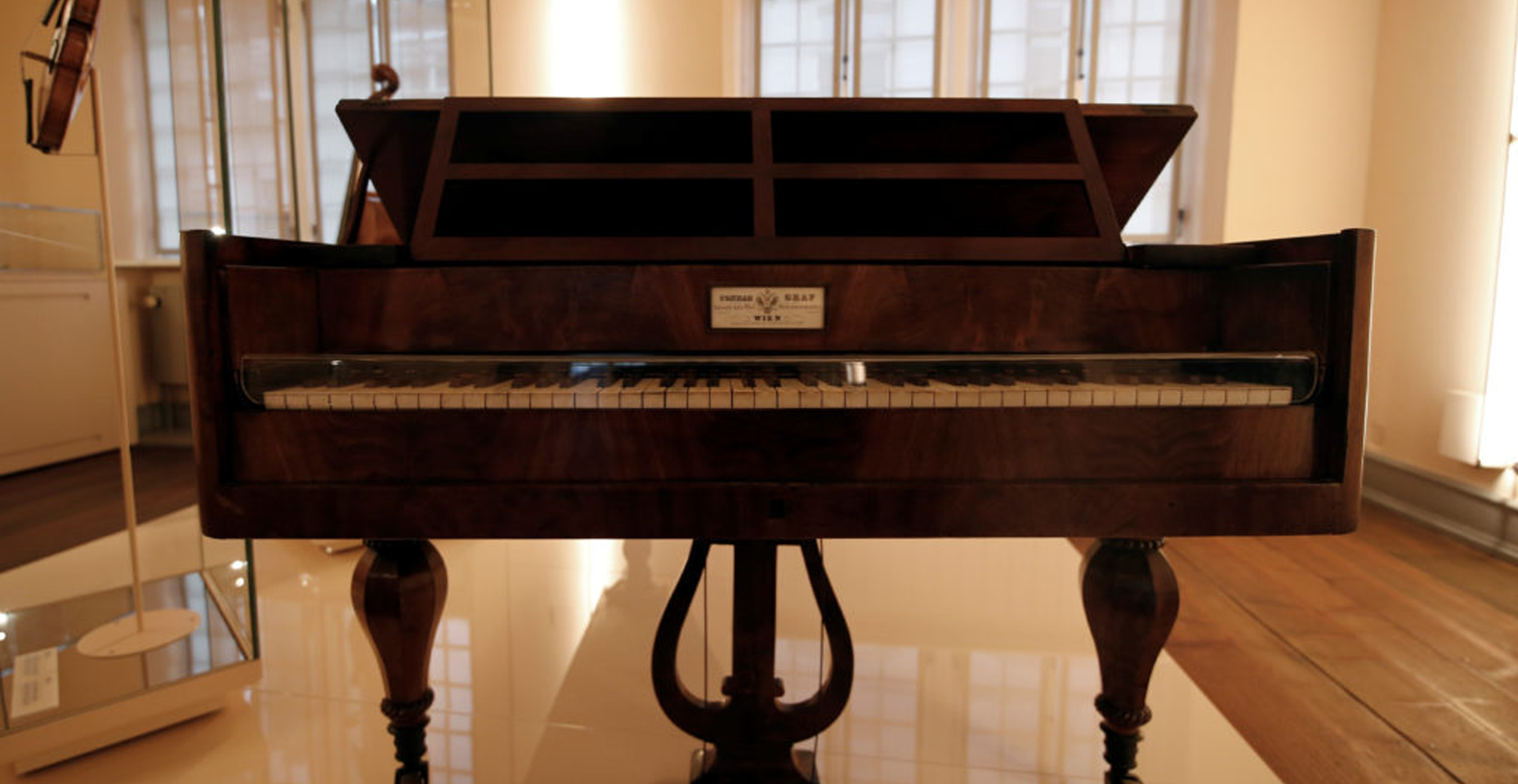 Variaciones para piano