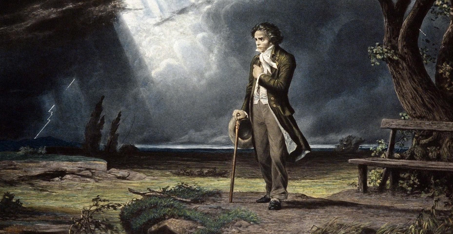 Beethoven Lieder