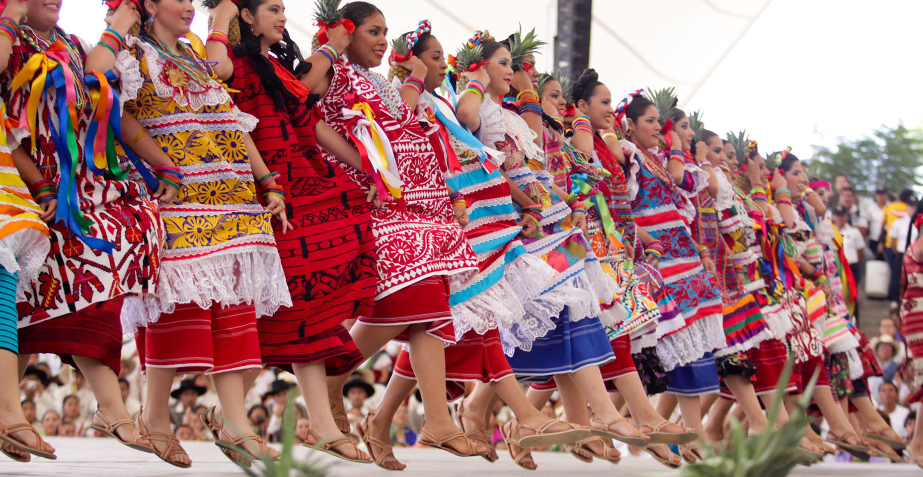 Musica tradicional oaxaca