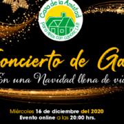Concierto de Gala