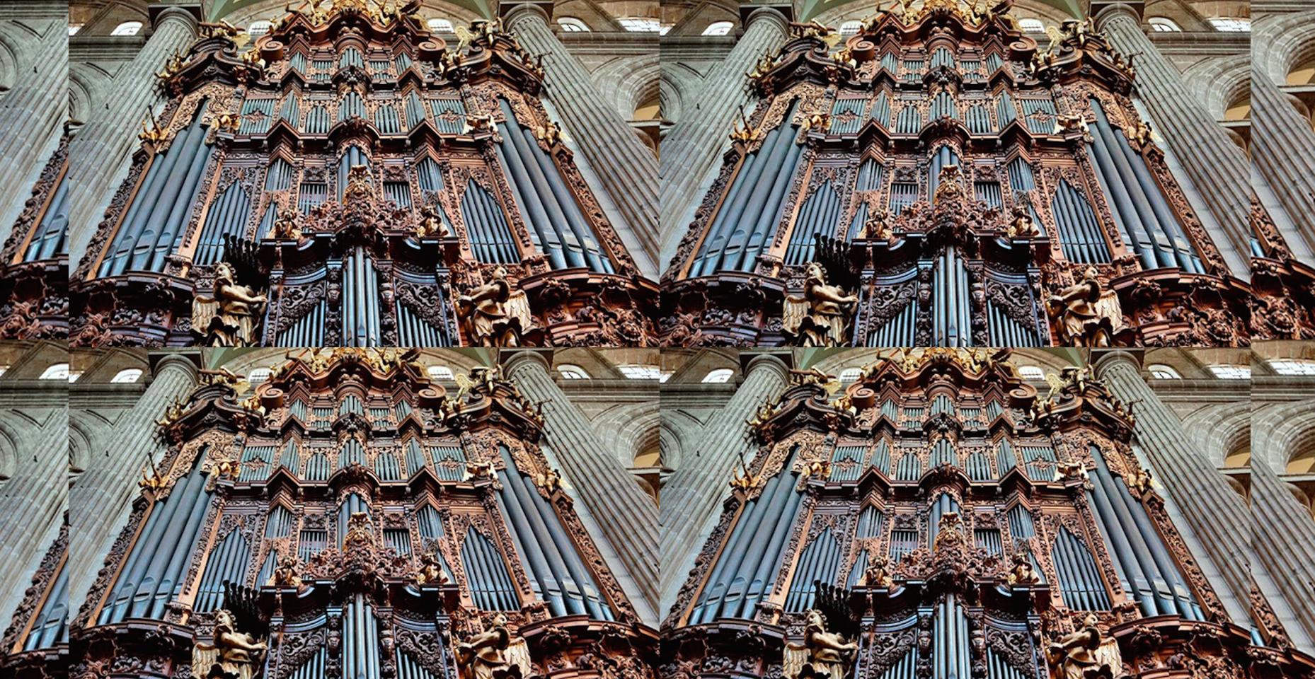 Festival Organo Barroco
