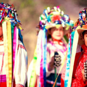 La música tradicional de Querétaro