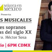 Mtro. Héctor Sosa