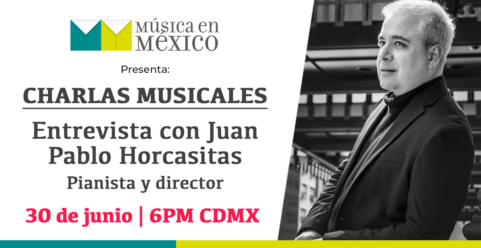 Juan Pablo Horcasitas