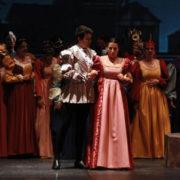 I Capuleti e i Montecchi de Vincenzo Bellini